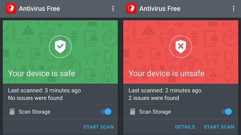 anti malware android terbaik