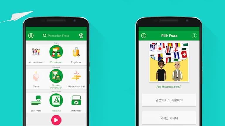 aplikasi belajar bahasa korea terbagus