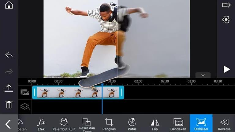 aplikasi pengedit video