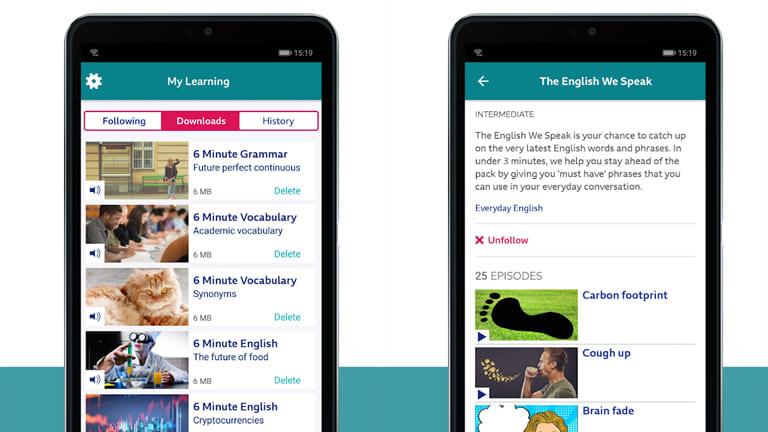 aplikasi yang bagus untuk belajar bahasa inggris