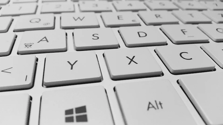 cara mengatasi word eror karena keyboard