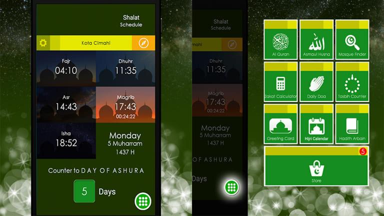 download aplikasi adzan