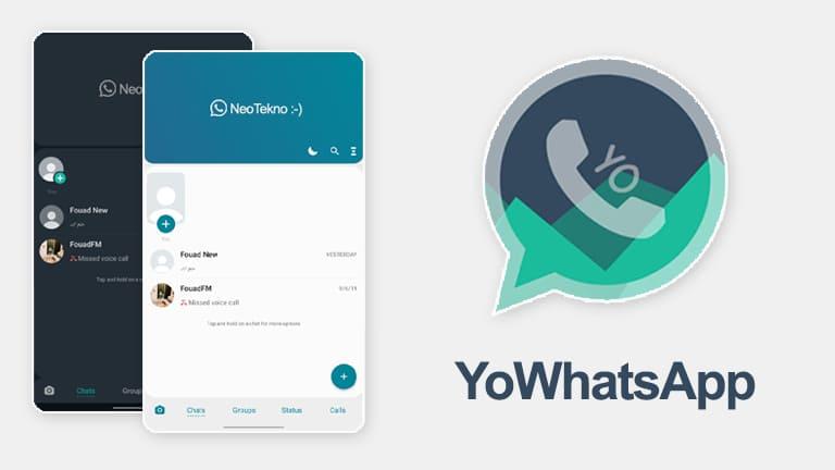 Mengenal Aplikasi YoWhatsApp