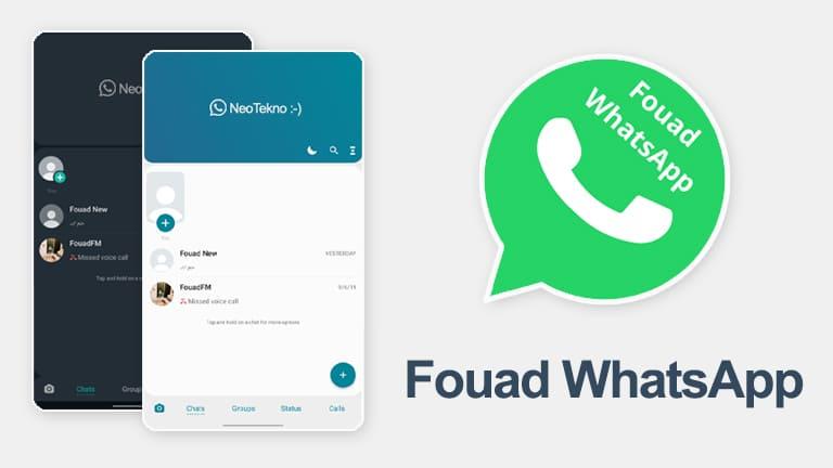 Sekilas Tentang Fouad WhatsApp